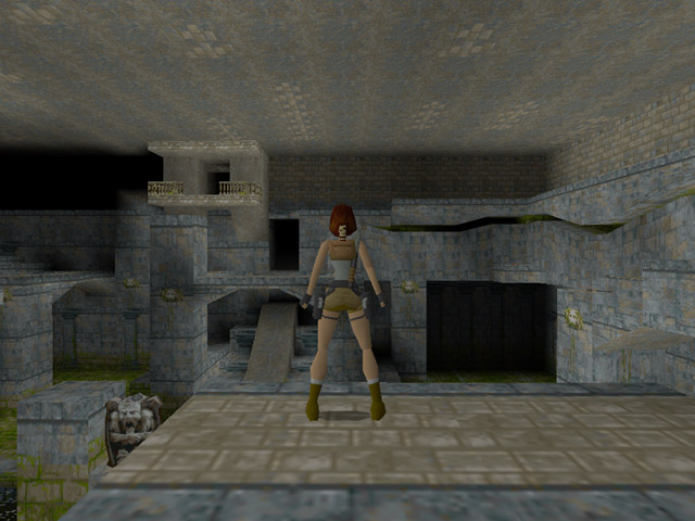 El antes y despues en los Videojuegos (Parte 3)