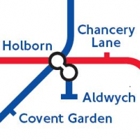 Aldwych Station Map.png