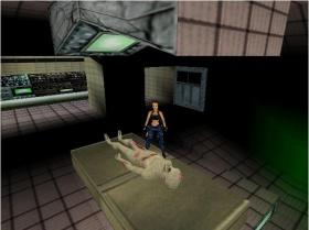 Tomb Raider Iii Story Wikiraider